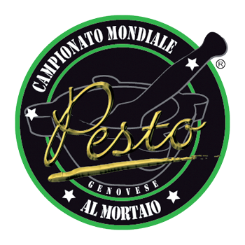 Banner Fantoio Portofino Campionato Mondiale di Pesto Genovese