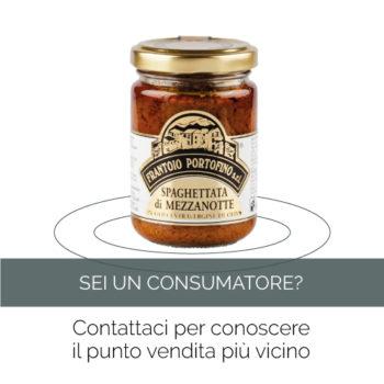 Contatto Consumatore Frantoio Portofino