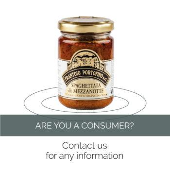 Contact Consumer Frantoio Portofino